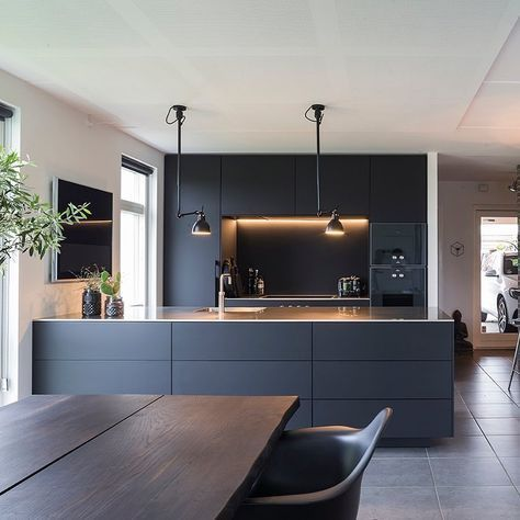 19+ Beautiful Kitchen Lighting Ideas for Home in 2019 # Ideas # Kitchen ...
