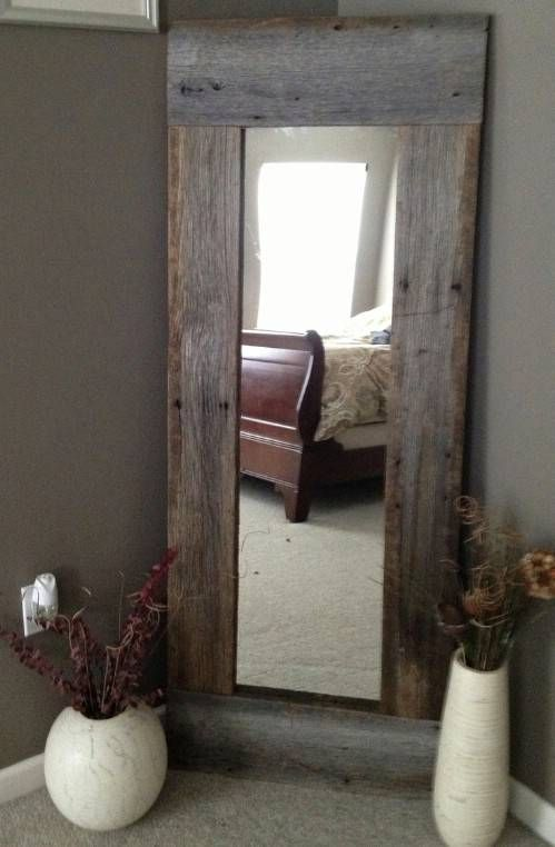 40 Rustic Home Decor Ideas You Can Build Yourself - Page 7 of 9 - DIY & crafts. ...