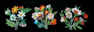 metis beadwork - Google Search