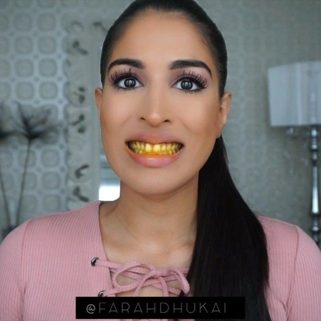 Turmeric and Coconut Oil for White Teeth / Turmeric and Coconut Oil to whiten you ...