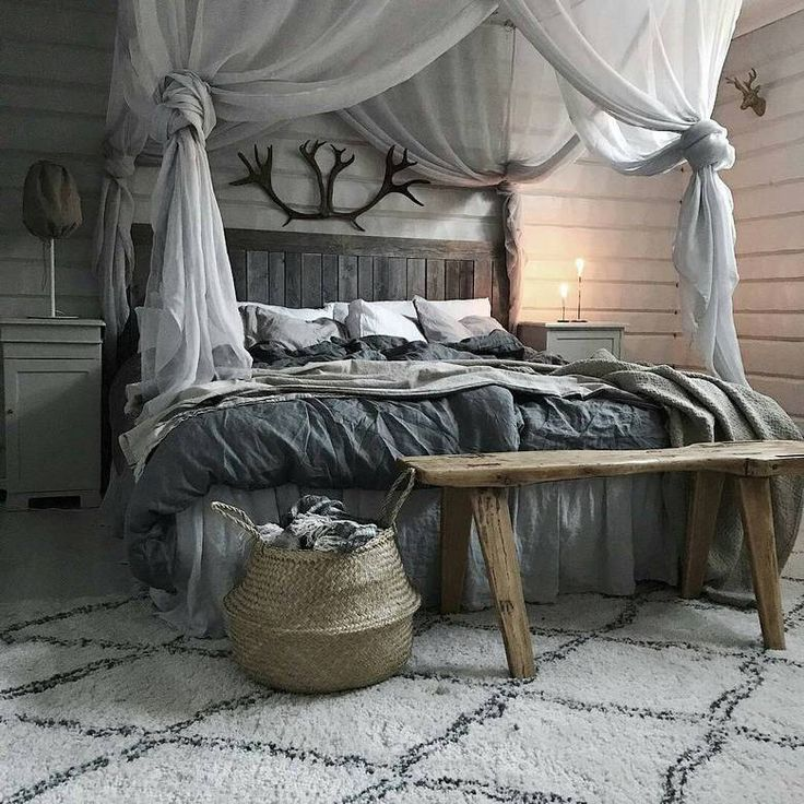 Elegantly decorate your bedroom area in a romantic way by opting this incredible...