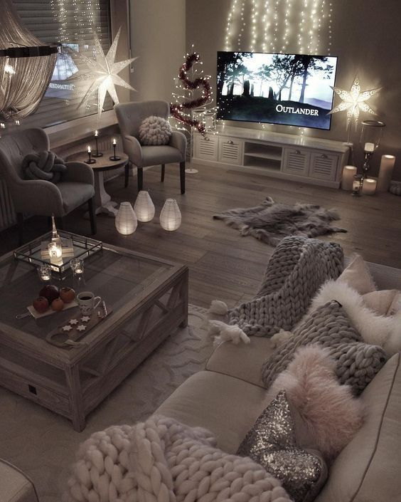 # Living Room Ideas-10 comfortable and cozy living room ideas that will convince you ...
