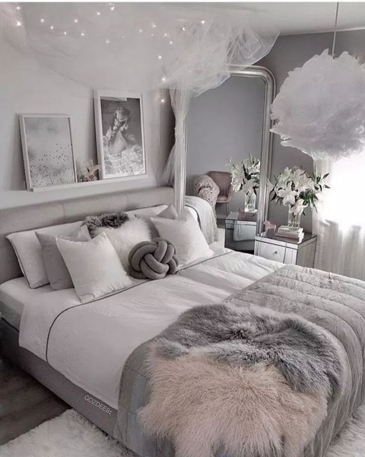 ✔56 bedroom ideas that give your bedroom a classy look 14
