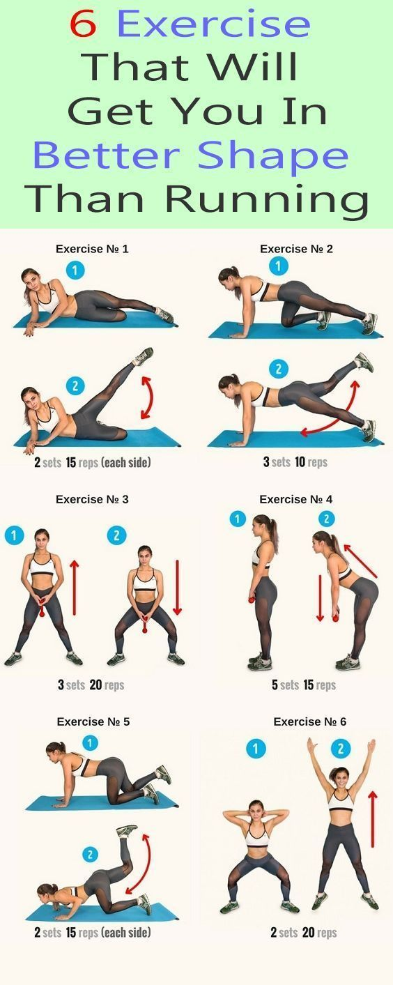 6 Exercise that puts you in a better shape - #better #plays #the # a #forehand ...