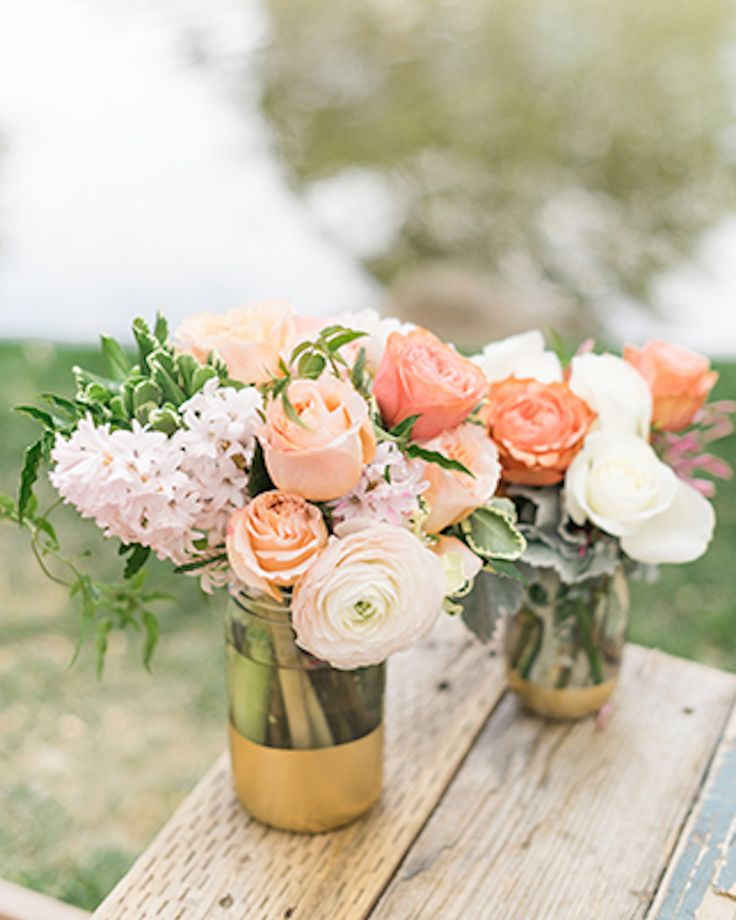"Ali Fedotowsky's ""Pretty In Peach"" Baby Shower - Be Inspired PR"