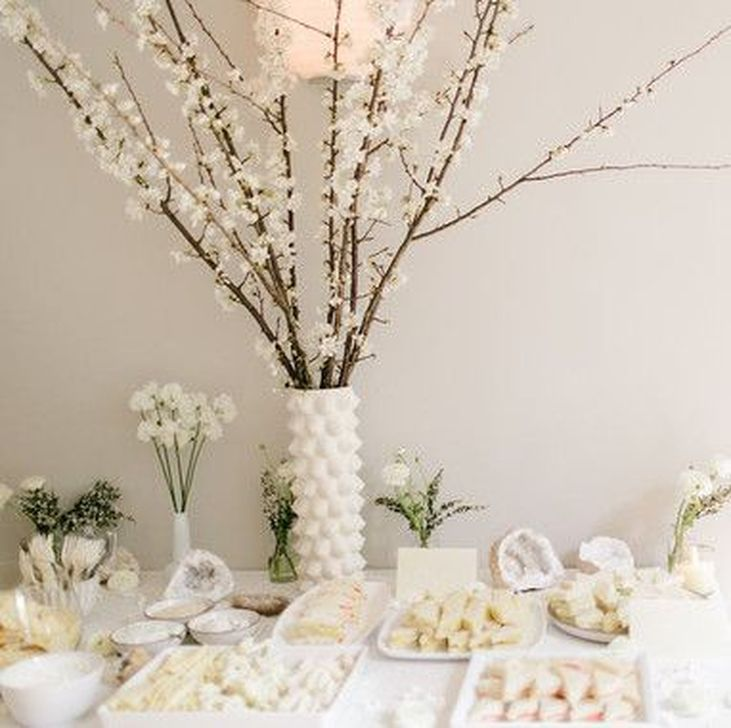 99 Cute Winter Baby Shower Ideas   A baby shower is usually hosted by someone in...