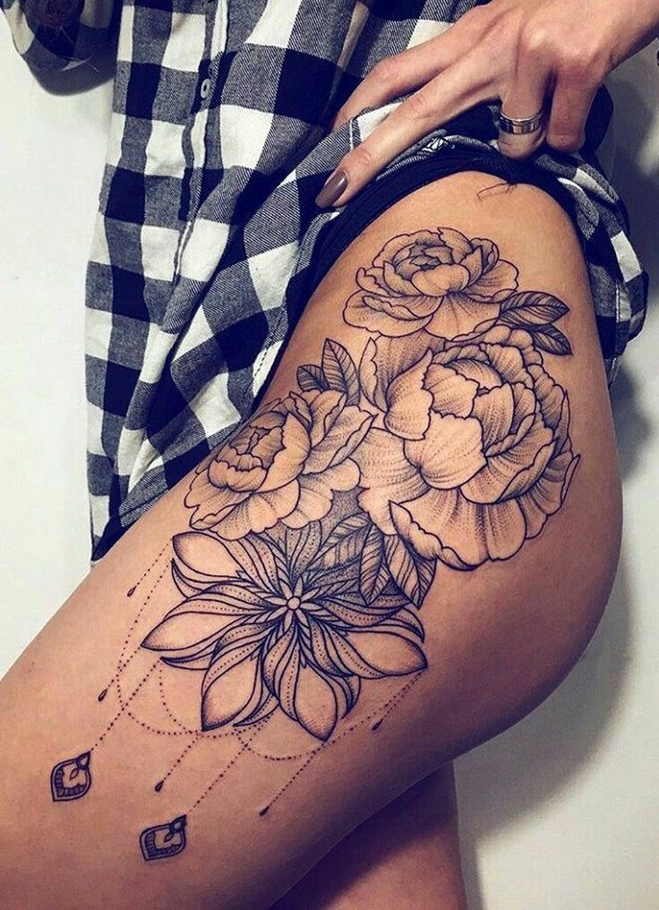 25+ Beautiful tattoos ideas for women #from # Ideas #schoon #tattoos #arttattooid ...