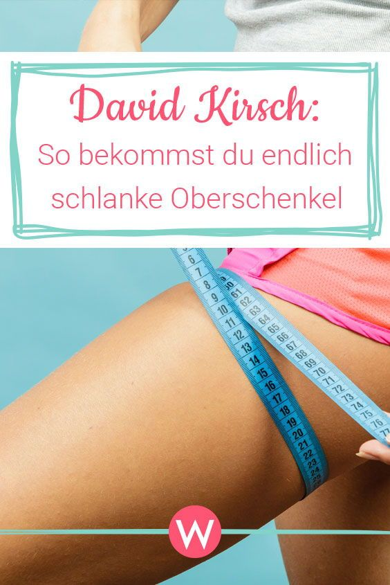 Fitness expert David Kirsch reveals his top exercise for lean and toned ...