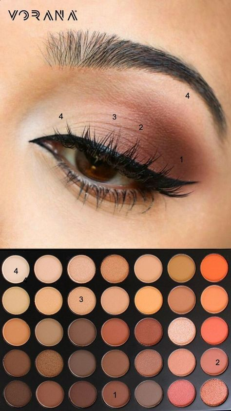 25 life-changing makeup tips for eyes that will change you from beginner to pro ...
