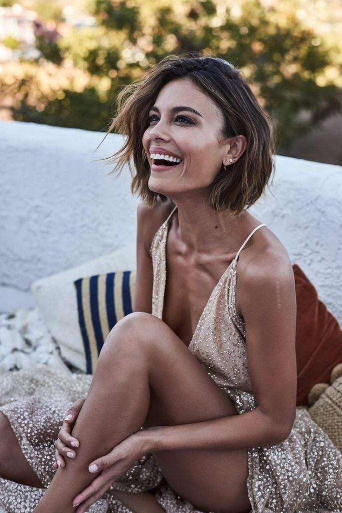 Nathalie-Kelley for A Conscious Collection Magazine #NathalieKelley