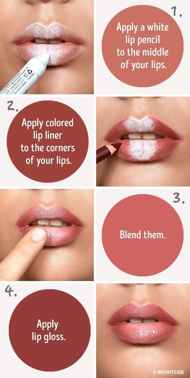 Having fuller and expressive lips can make you look BEAUTIFUL & extra special an...