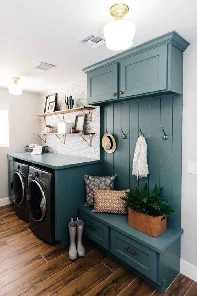 Optimize your small space and learn trick as your tumble dryer.