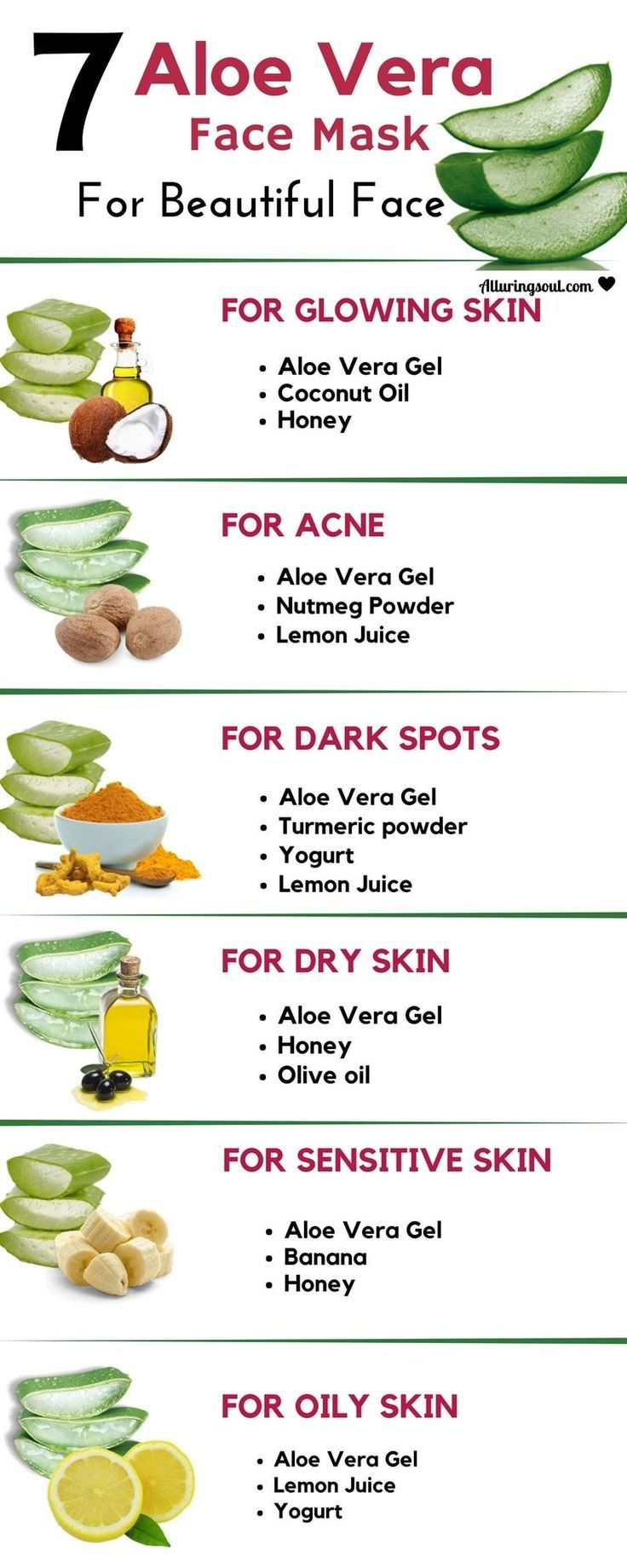 We've already posted a wonderful article about dry skin, but what about how ...