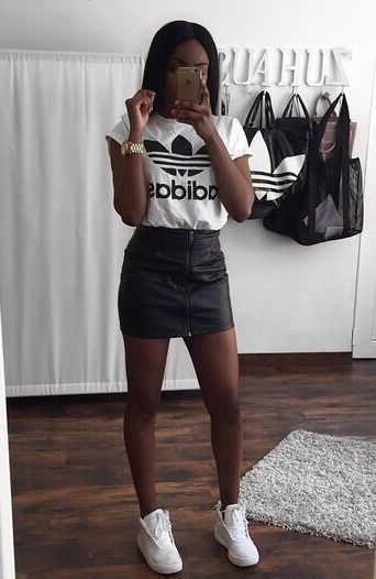 Adidas Beauty Body Clothing Sporty Outfit #adidas #beauty #clothing #outfi ...