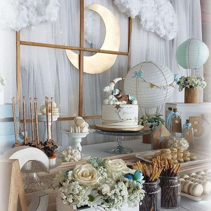 Stunning Baby Shower Inspo П��🎉 (babyshowerpartydreams) • Instagram Po...