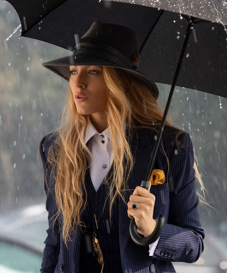 Could Blake Lively Win An Oscar In 2019? #refinery29
