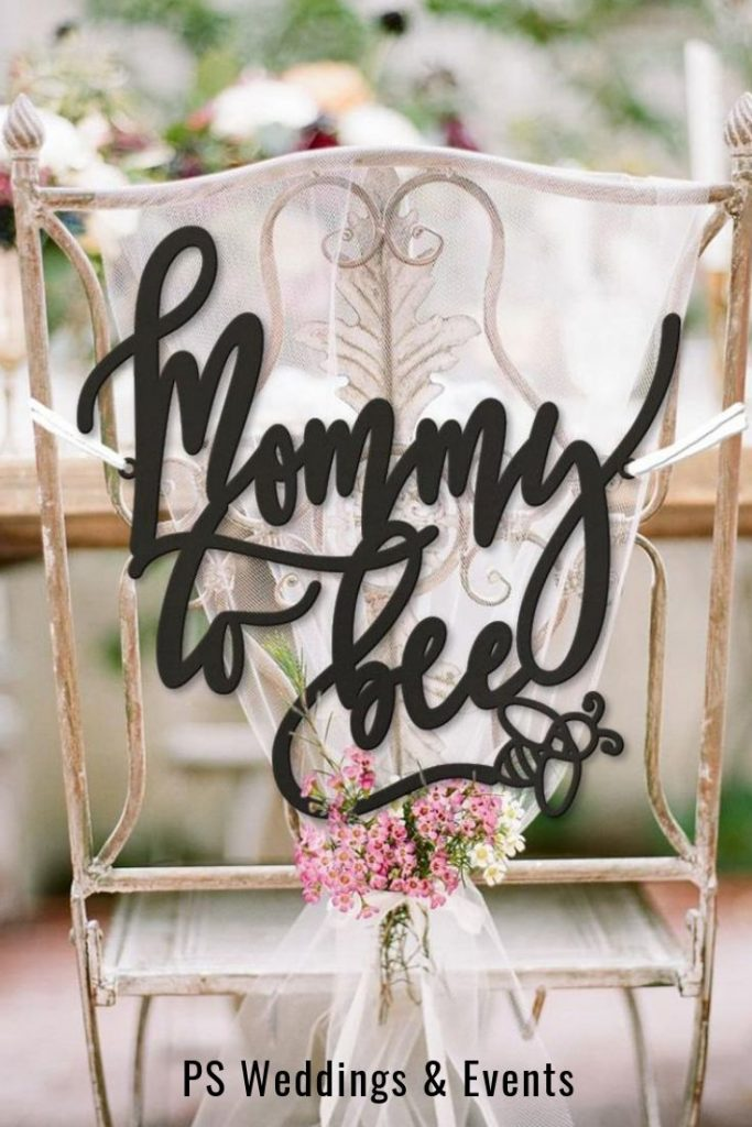 Easily find affordable Bee Themed Baby Shower Decorations! These custom laser cu...