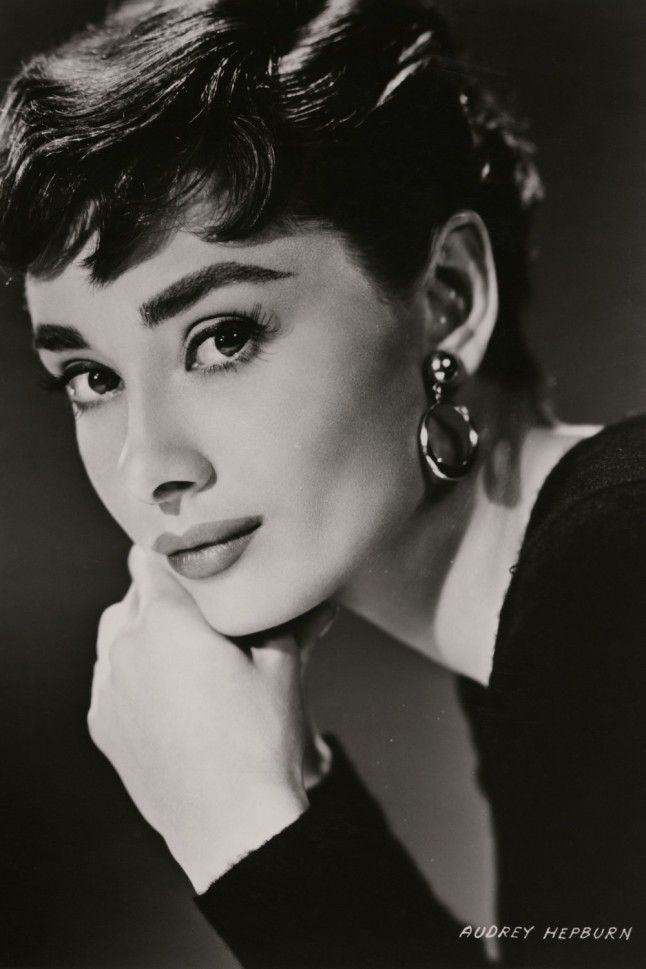 Stop Everything Now: Audrey Hepburn Is Coming To London | Marie Claire