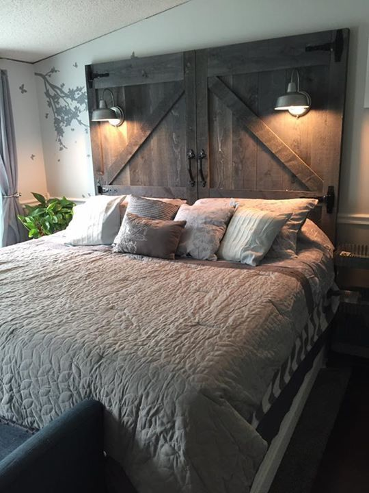 25 rustic bedroom ideas that ignite your creative brain