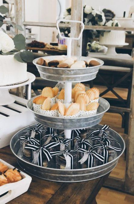 Baby Shower Ides For Girls Themes Paris Black White 32 Best Ideas