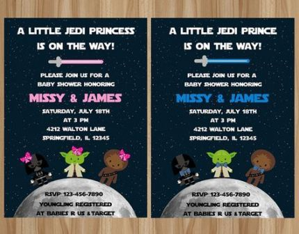 New baby shower ides decorations for boys star wars 22+ ideas