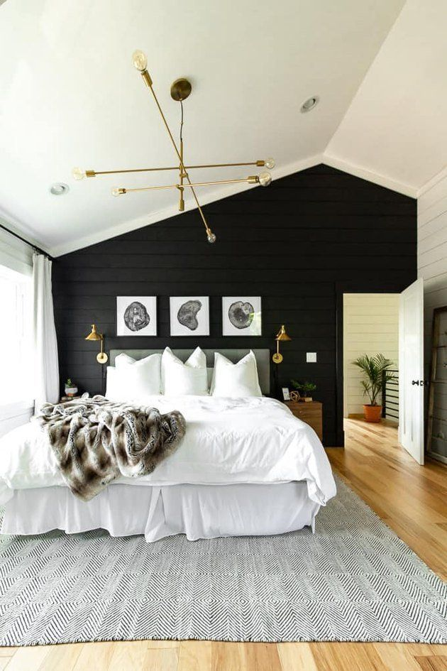 unbelievable 10 rustic bedroom ideas that are warm and inviting #deco ...
