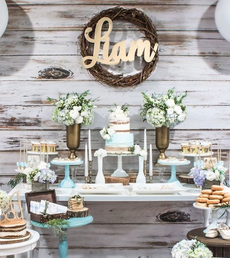 Stunning Baby Shower Inspo 😍🎉 (@babyshowerpartydreams) • Instagram photo...