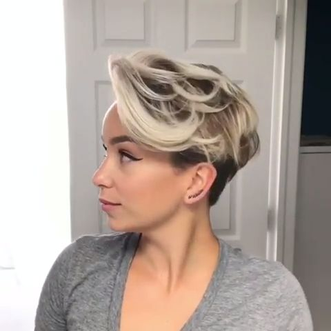 Latest Short Pixie Cuts for 2019 – Refresh Your Look Today!
