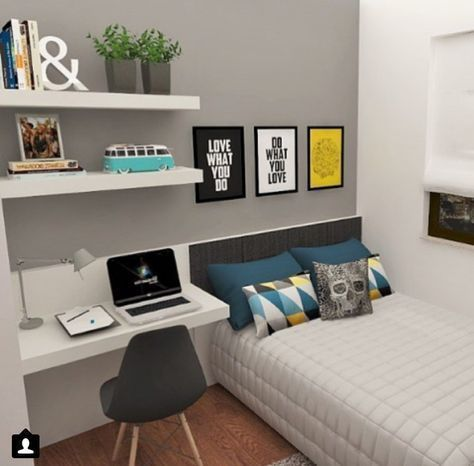 10+ cool and stylish boy bedroom ideas, you must beware! #aufpa ...
