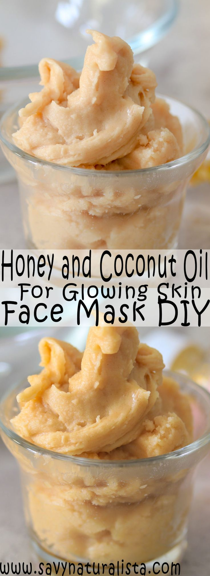 Looking to give your face a dewy and naturally glow look try this two-ingredient...