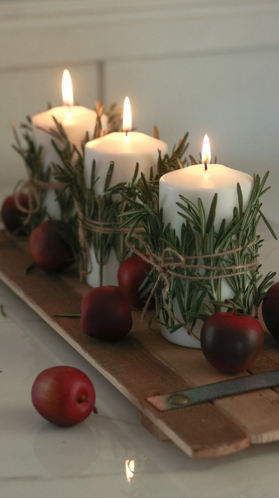 110 Christmas decorations easy and cheap #easy #lowly #christmas ...