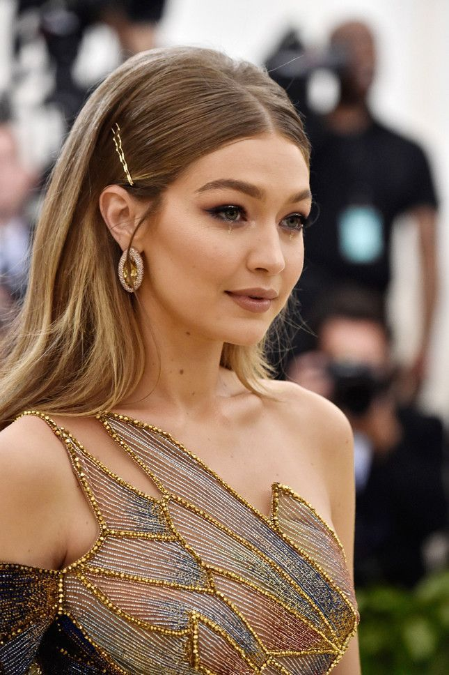 The superstar that I love. Gigi Hadid, you're the best model Gigi Hadid ever had ...