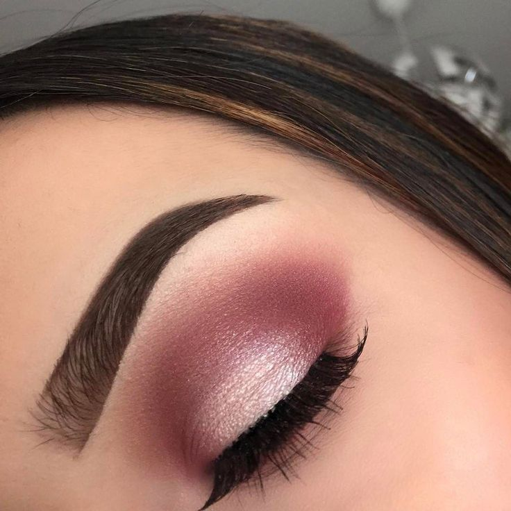 Eyeshadow, however, takes a little more finesse. Perfect eyeshadow comes down to...