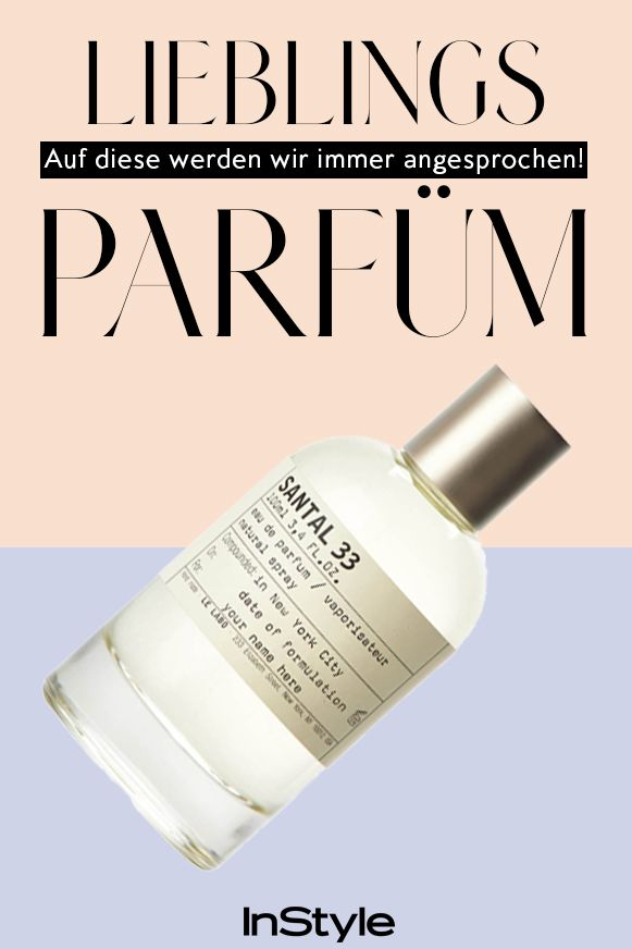 You are looking for a new fragrance? The perfume should be especially and ...