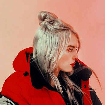 Billie Eilish background in The Billie Eilish Club