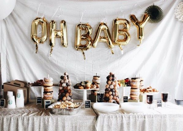 The Hidden Truth About Baby Shower