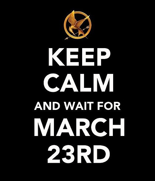 HOW. HOW CAN I KEEP CALM AND WAIT?!?!?!?!?!