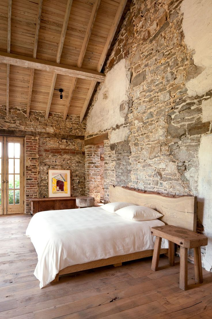 Reconstruction: Property from the 19th century has been beautifully renovated