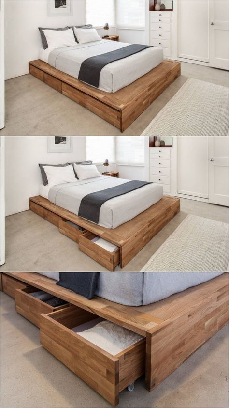 Get extra storage in your bedroom by choosing a pawn ...