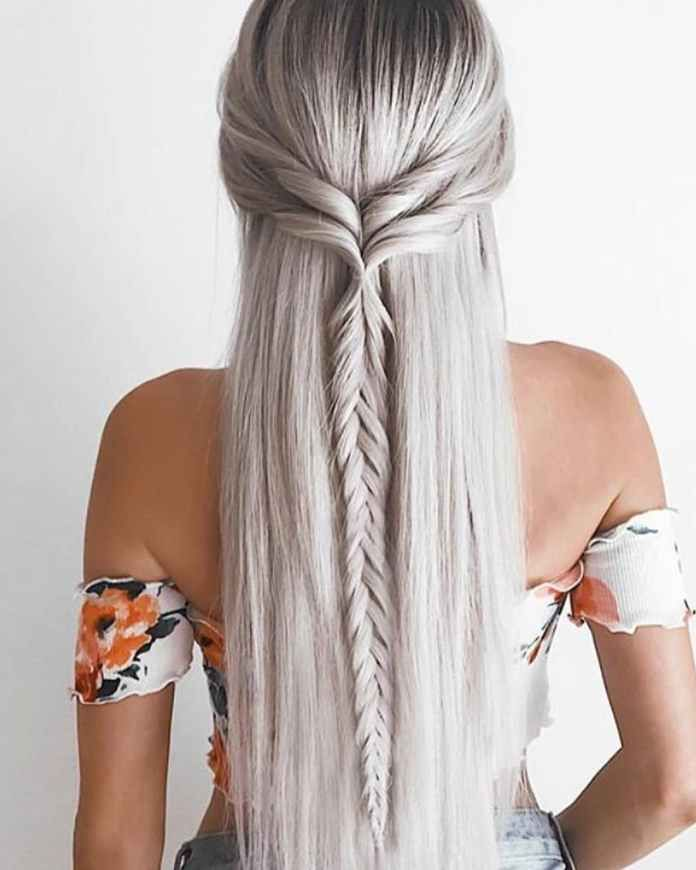 30 long hairstyles and hairstyles for women to look beautiful #looks like ...