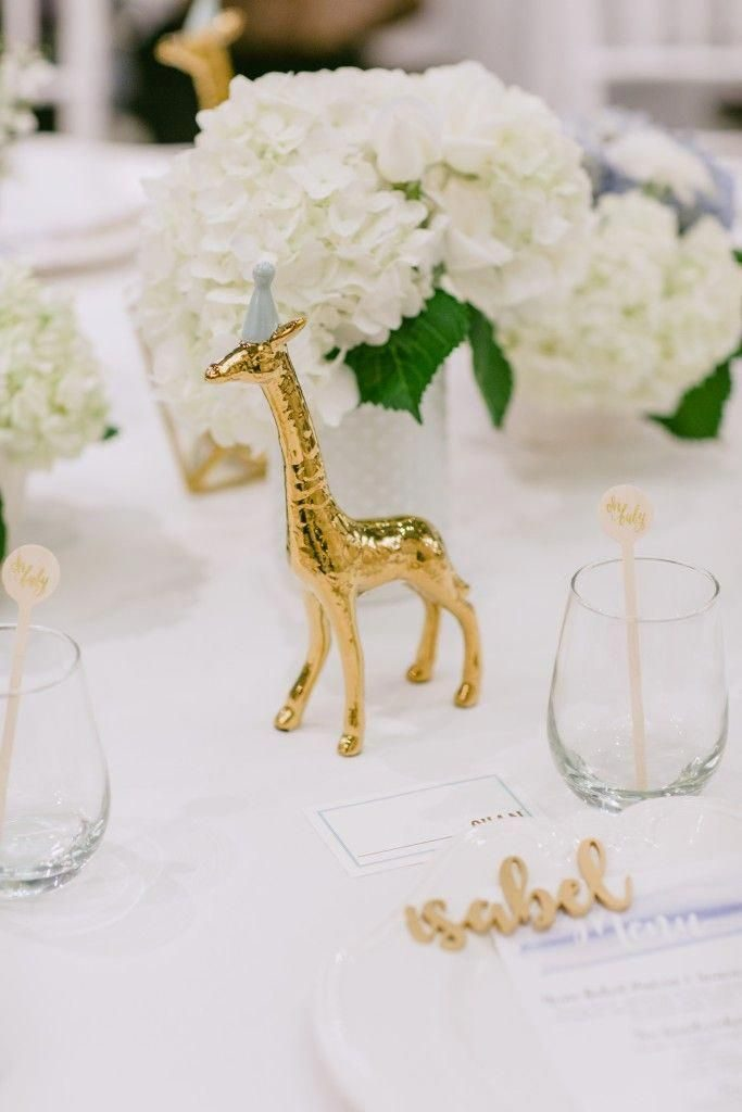 baby shower party themes! Rather than forking over cash for fanciful floral arra...
