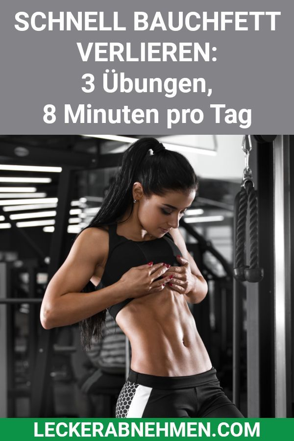 Through abdominal muscle training you can quickly lose belly fat and the torso bar ...