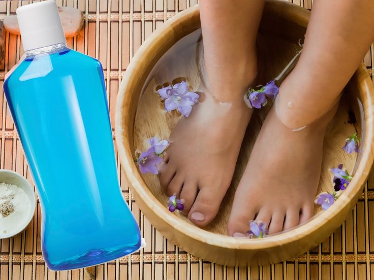 It is one of the most popular beauty hacks on Pinterest. But the DIY pedi ...