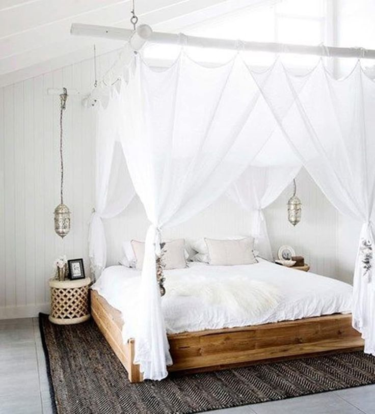 51 great rustic bedroom furniture ideas to charm the farmhouse.