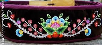 Image result for Métis Culture Beadwork More