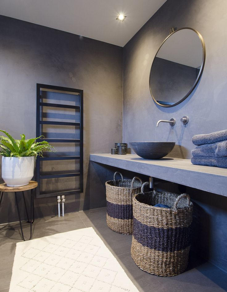 HOME MADE BY_STYLE VIEWER STYLIST AYLIN | BATHROOM | INSPIRATION ATMOSPHERE ...