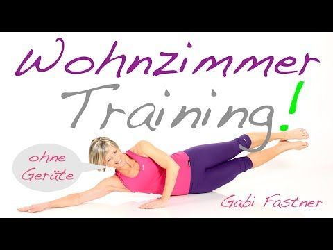 🏠 30 min. Figure training without tools - YouTube