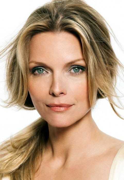Michelle Pfeiffer | Ethnicity: Swiss/German, French, Dutch, Irish, British,  Sca...