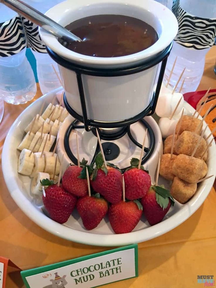 Safari Baby Shower Free Party Planning Ideas: Food, Games & Invites! - Must Have...