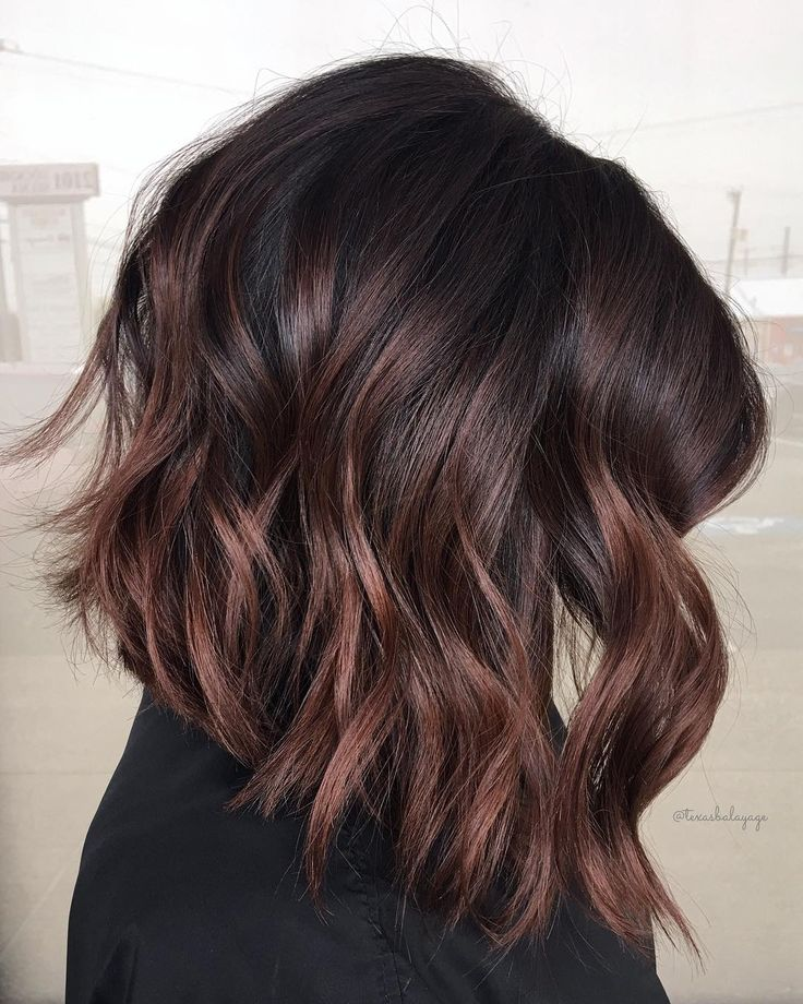 70 Flattering Balayage Hair Color Ideas for 2018 #balayage #Hair Color #Ice ...